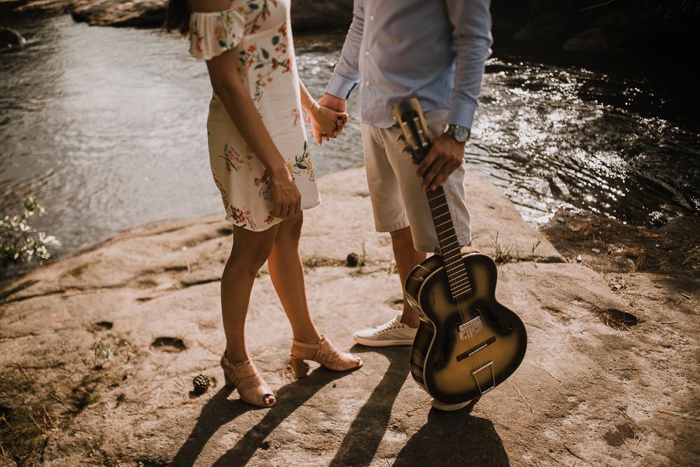 ensaio+casal+curitiba+campo+rustico+sol+violão+recanto+papagaios-18